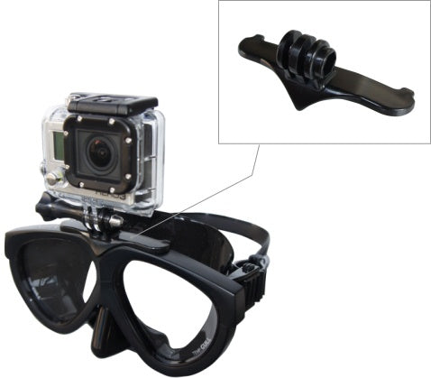 MANTIS5 GOPRO MOUNT