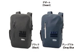 20)WATER PROTECT BACKPACK
