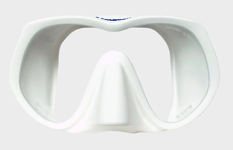 H-View mask with box