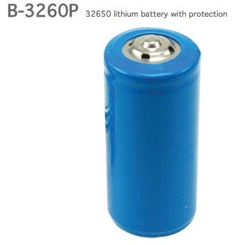 Battery for VIDEO PRO6 + (32650)