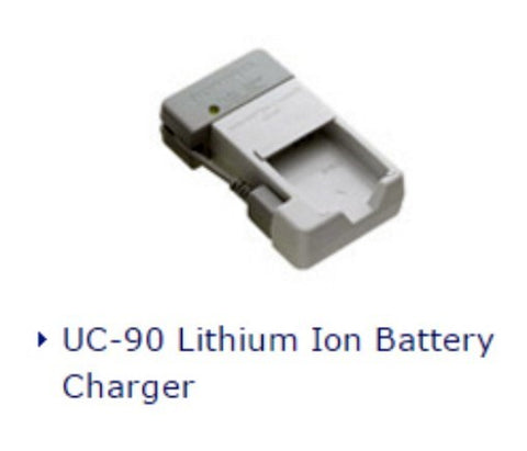 uc-92 battery charger(for TG)