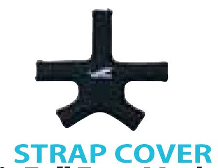 strap cover (mantis fullface mask)