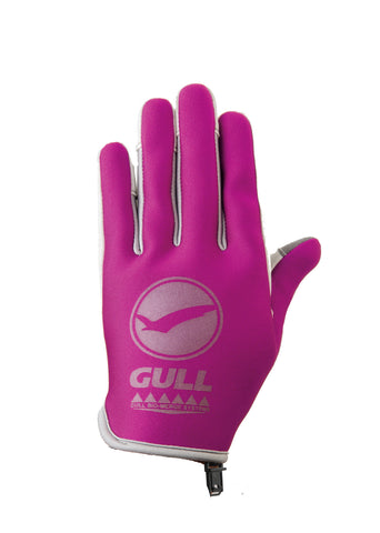 19 sp gloves short3(violet)-WOMEN