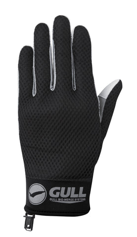 20)SUMMER GLOVES MEN/BLACK
