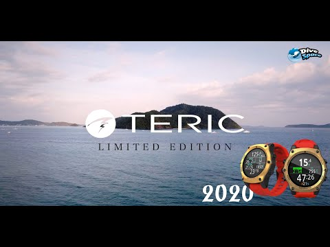 TERIC(GOLD) limited