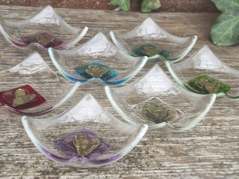 Heart Ring Dish - Small - Set of 6+1 free