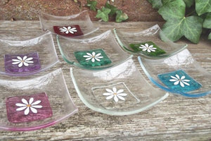 Daisy Ring Dish - Large - Set of 6+1 free