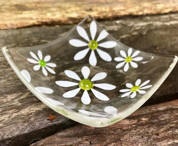 Simply Daisy Ring Dish - Large - Set of 6
