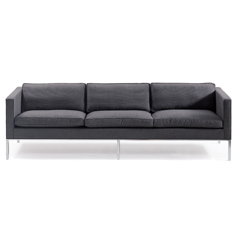 artifort 905 2.5 seat/3 cushion sofa
