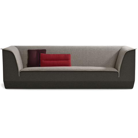 artifort big island 3 seat sofa