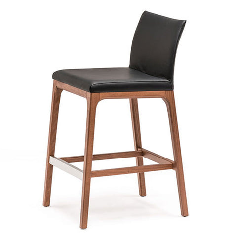 cattelan arcadia couture counter stool