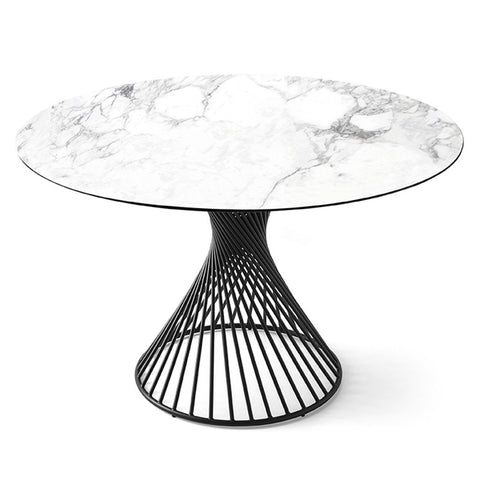 calligaris vortex table