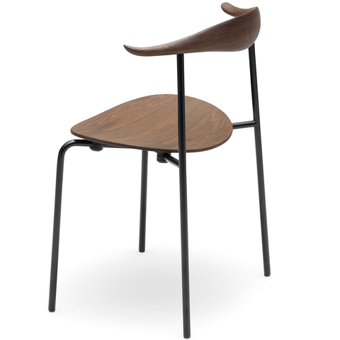 carl hansen hans wegner ch88 stacking chair