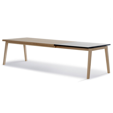 carl hansen sh900 extend table