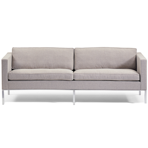 artifort 905 2.5 seat/2 cushion sofa