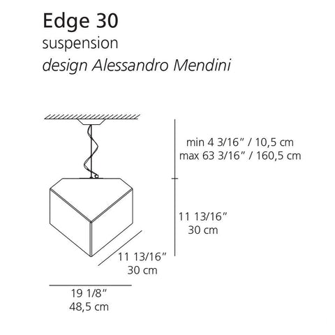 miami ceiling light specs