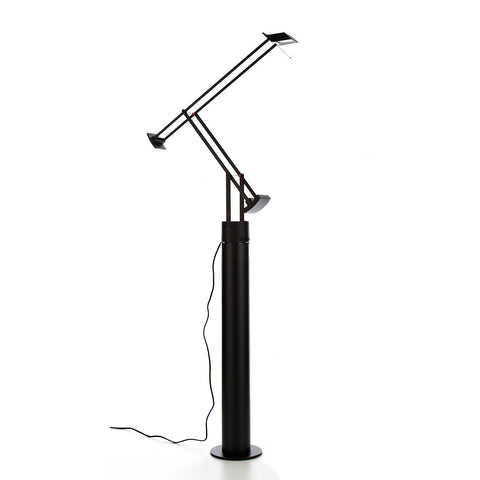 artemide tizio 35 lamp with base