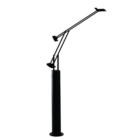 artemide tizio classic LED lamp with base