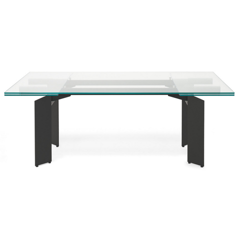 cattelan elan drive extendable dining table
