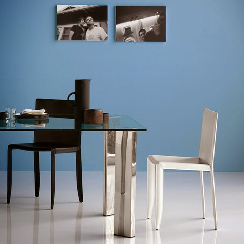 cattelan piuma dining chair