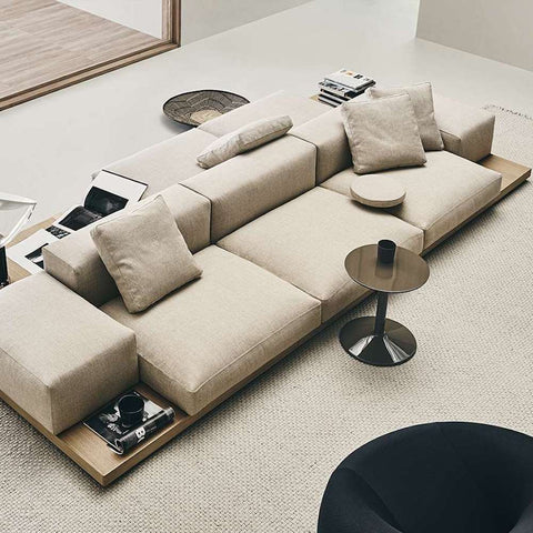 dock sofa | b&b italia