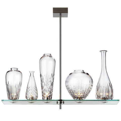 flos cicatrices de luxe 5 suspension lamp