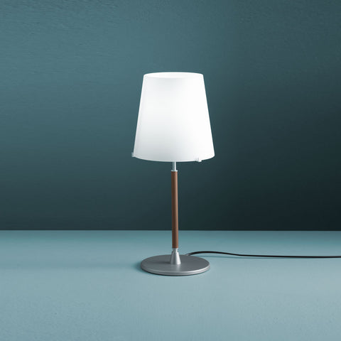 FontanaArte 2198TA Contemporary Table Lamp