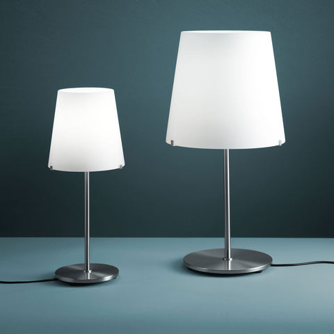 FontanaArte 3247TA Contemporary Table Lamp