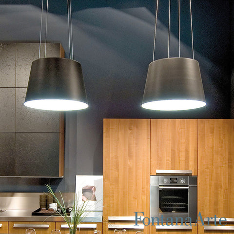 fontanaarte aurea suspension lamps