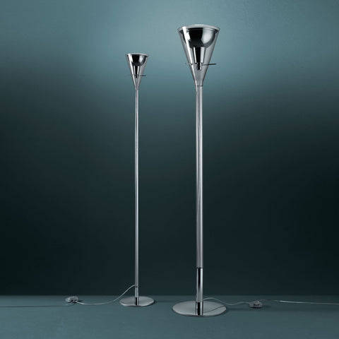 FontanaArte Flute Contemporary Floor Lamp