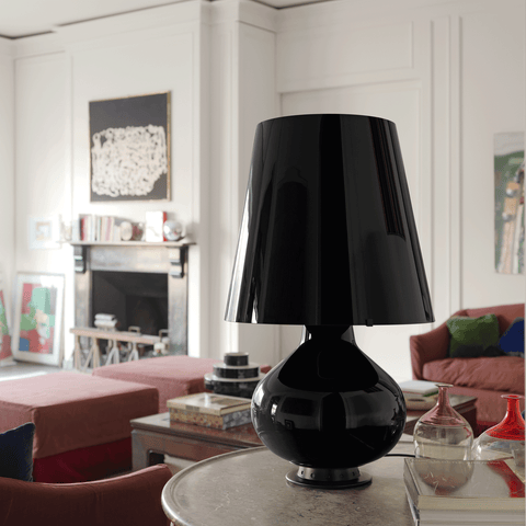 FontanaArte Fontana Contemporary Table Lamp