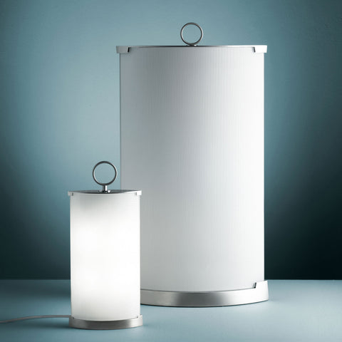 FontanaArte Pirellina Contemporary Table Lamp