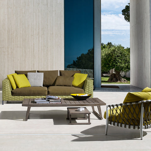 ray outdoor sectional | b&b italia