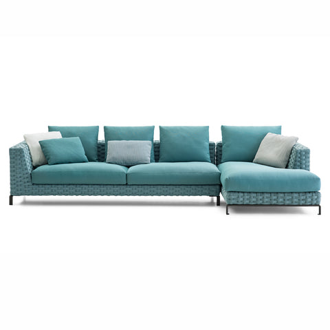 b&b ray outdoor sectional