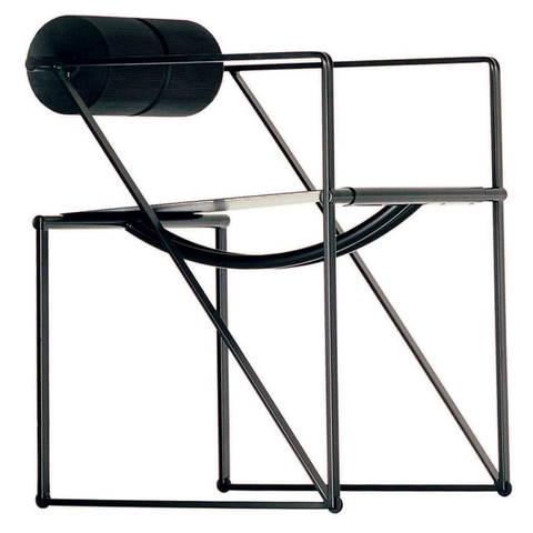 alias seconda chair with arms