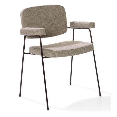 artifort moulin armchair f0907