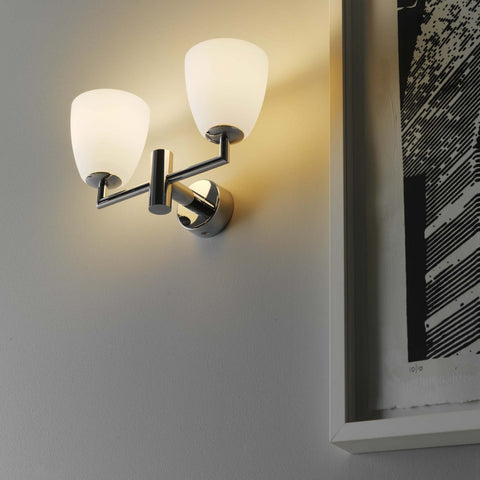 fontanaarte 006 double wall lamp