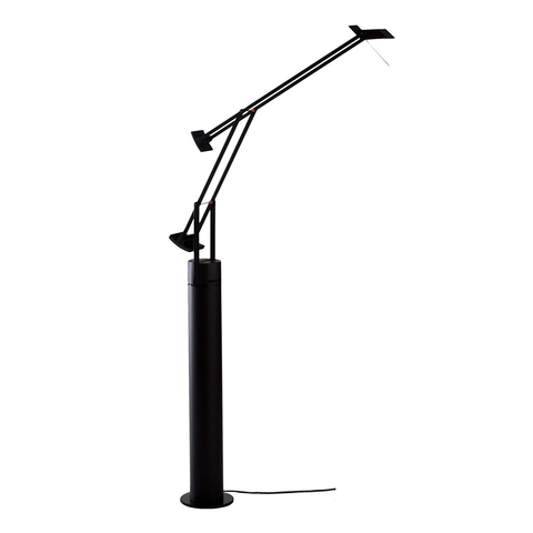 artemide tizio plus lamp with base