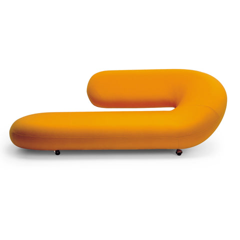 artifort chaise lounge chair