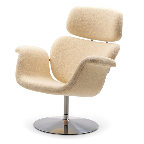artifort tulip lounge chair