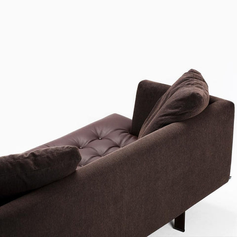 bensen edward leather sofa