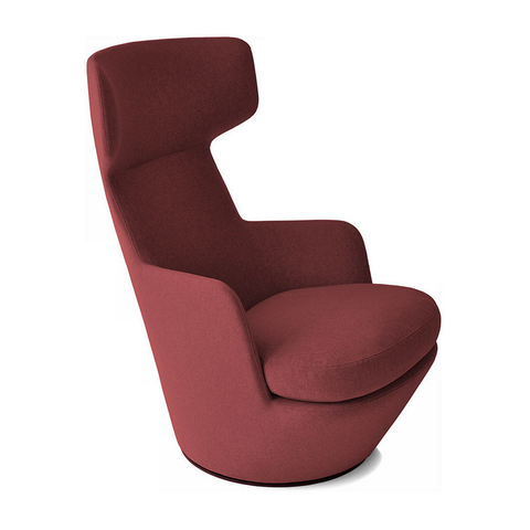 bensen my turn swivel lounge chair