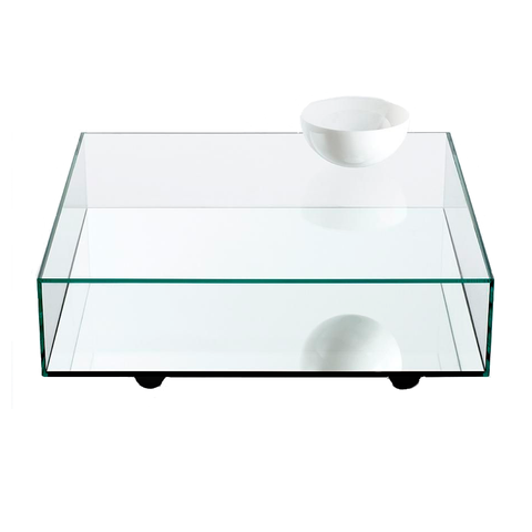 bensen reflect coffee table