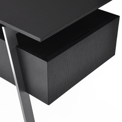 bensen homework desk 1 wood top