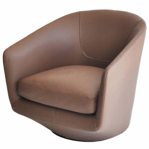 bensen u turn lounge chair
