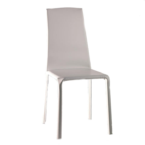 bontempi casa alice high back chair