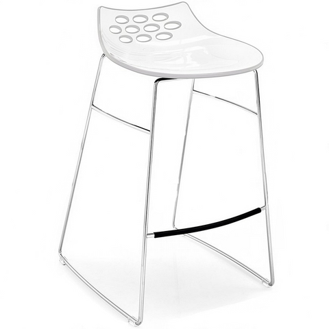 calligaris jam counter stool