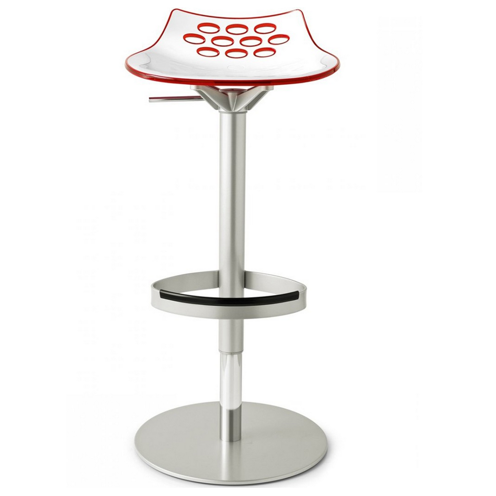 ... Calligaris Jam Swivel Bar Stool ...