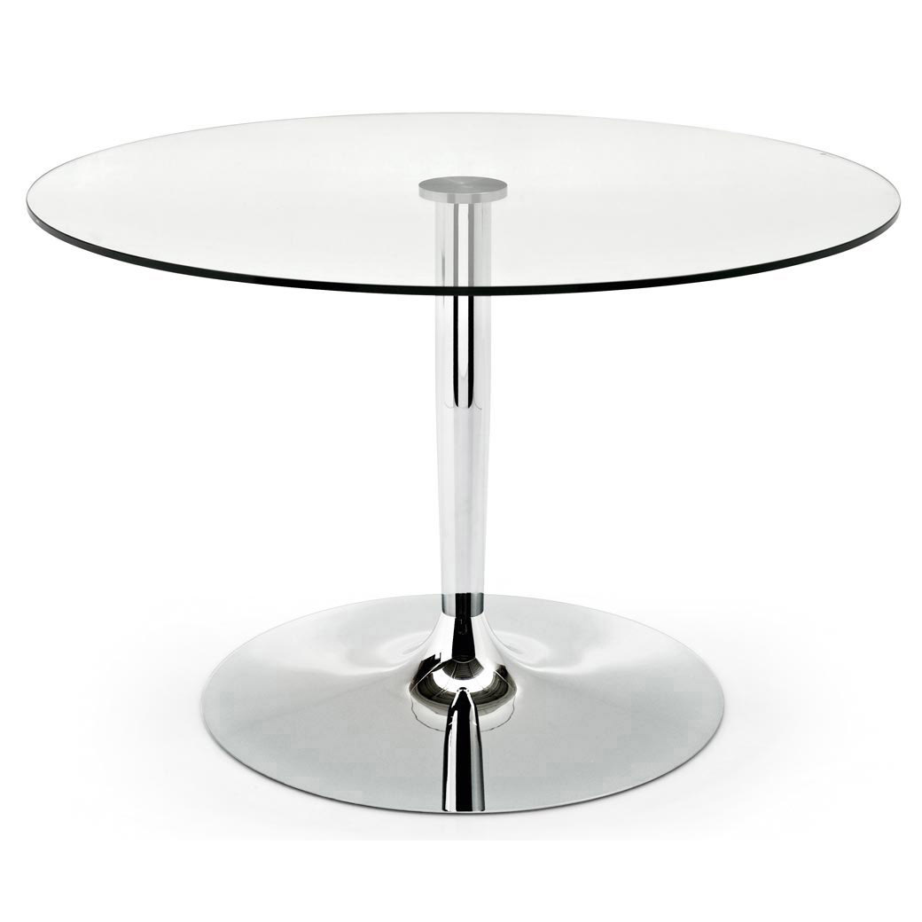 glass table png. calligaris planet large glass dining table png l