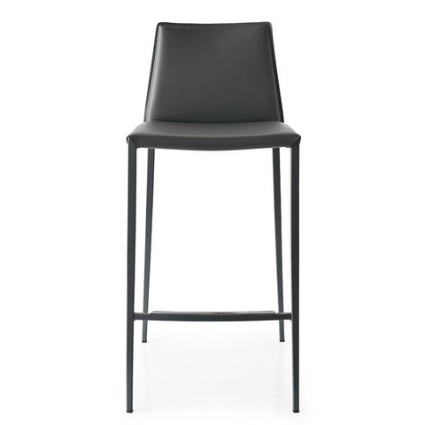calligaris aida counter stool